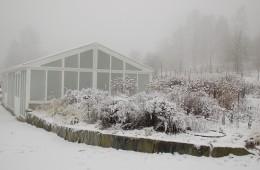 Åkershult vinter